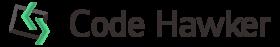Code Hawker Logo Dark