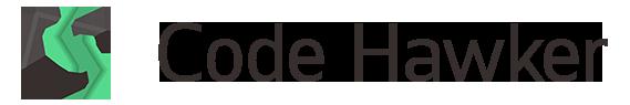Code Hawker Logo