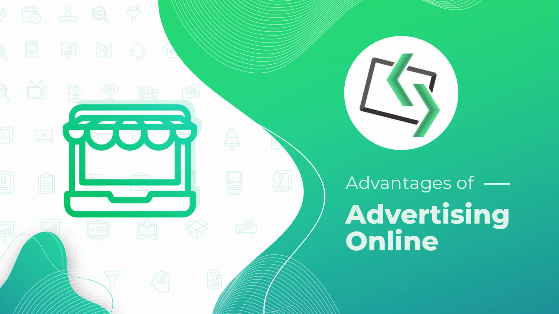 Advantages of Advertising Online