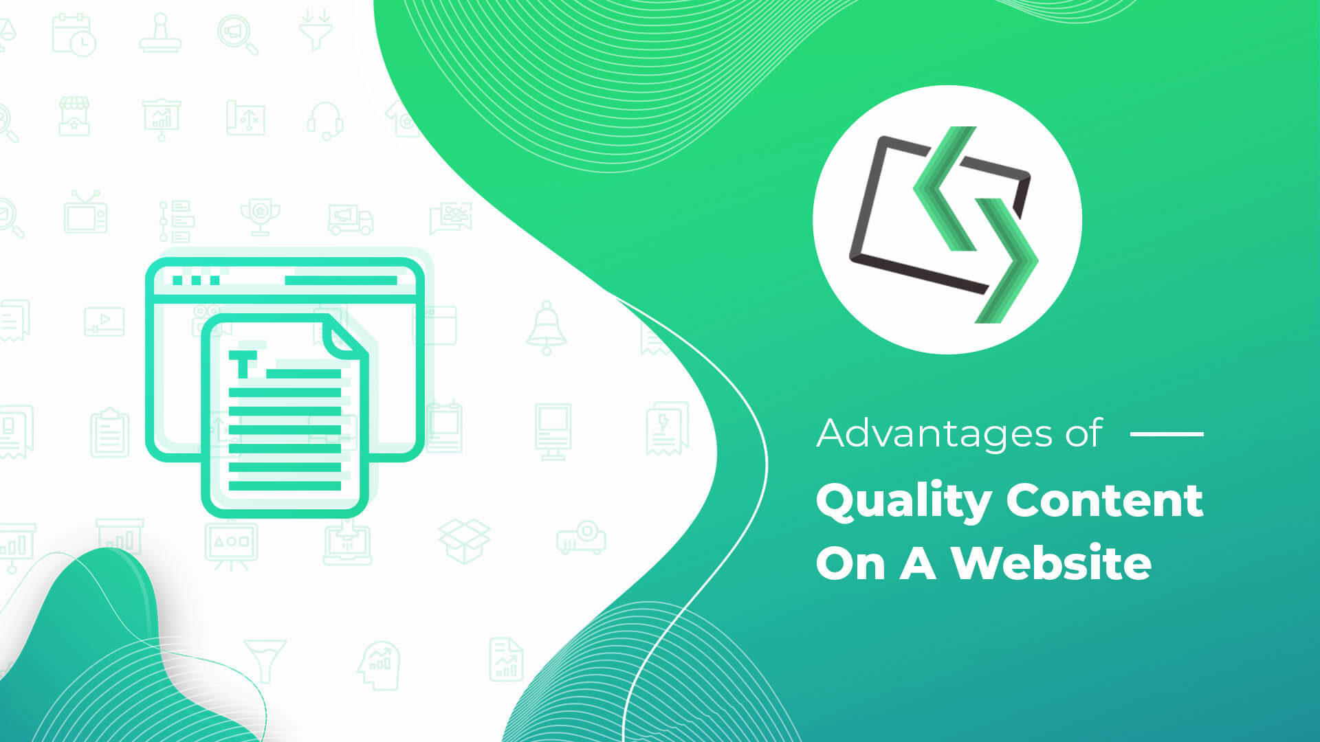Top Advantages of Having Quality Content On a Website