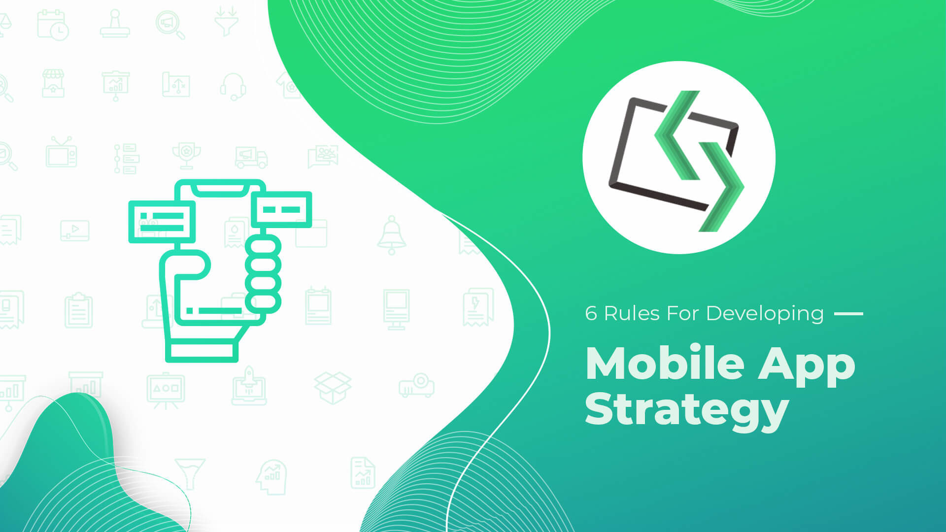 Developing Mobile App Strategy
